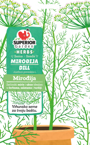 superior garden herbs seeds dill link to product