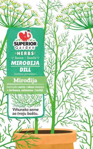 superior garden herbs seme mirodjija link ka proizvodu