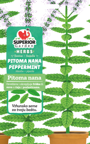 superior garden herbs seeds peppermint link to product