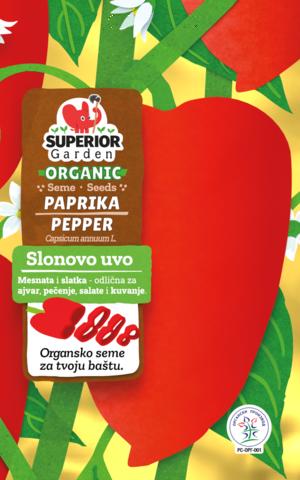 superior garden organic seme paprika slonovo uvo link ka proizvodu