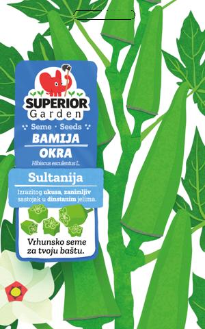 superior garden seeds okra sultanija link to product