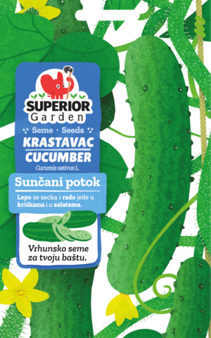 superior garden seeds cucumber suncani potok link to product