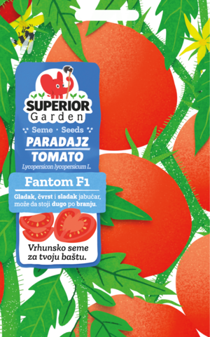 superior garden seeds tomato fantom f1 link to product